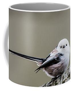 Loong Tailed Coffee Mug by Torbjorn Swenelius