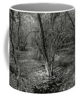 Loop Road Swamp #3 Coffee Mug