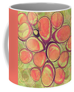 Loopy Dots #13 Coffee Mug
