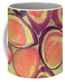 Loopy Dots #13 Coffee Mug