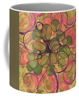 Loopy Dots #20 Coffee Mug