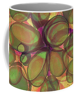 Loopy Dots #20 Coffee Mug