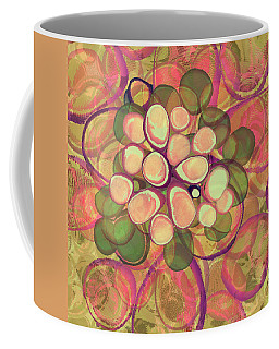 Loopy Dots #21 Coffee Mug