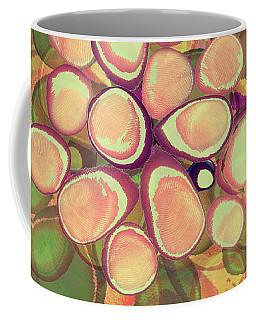 Loopy Dots #21 Coffee Mug