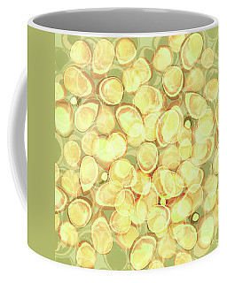 Loopy Dots #3 Coffee Mug