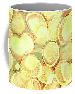 Loopy Dots #3 Coffee Mug