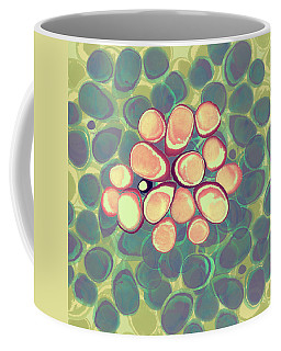 Loopy Dots #5 Coffee Mug
