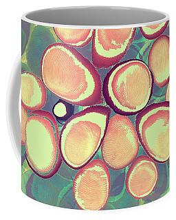 Loopy Dots #5 Coffee Mug