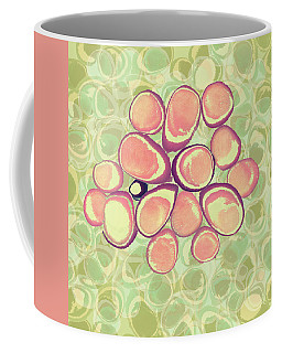 Loopy Dots #6 Coffee Mug