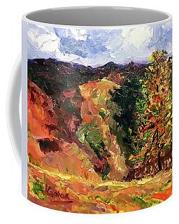 Loose Landscape Coffee Mug