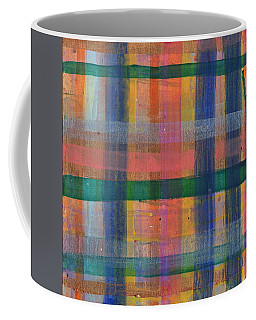 Loose Thread Coffee Mug