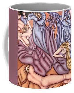 Loosing Charles Coffee Mug