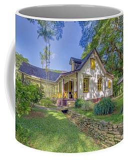 Lopinot House Coffee Mug