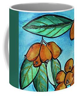 Loquats I Coffee Mug