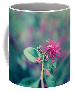 Lorapetalum Coffee Mug