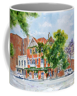 Lord Dudley Hotel Coffee Mug