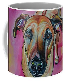 Lord Maximus Coffee Mug