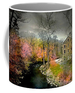 Lorillard Mill Coffee Mug