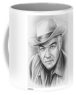 Lorne Greene Coffee Mug