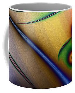 Loros De La Selva Coffee Mug