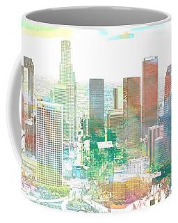 Los Angeles, California, United States Coffee Mug