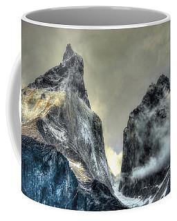 Los Cuernos-the Horns Coffee Mug