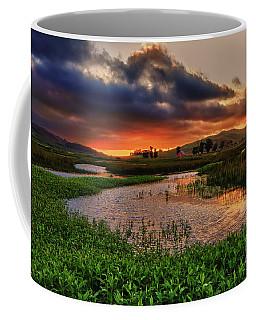Los Osos Valley Coffee Mug