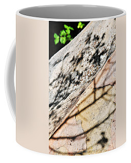 Coffee Mug featuring the photograph Los Padres Stone by Kyle Hanson