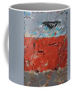 Lost And Found Coffee Mug