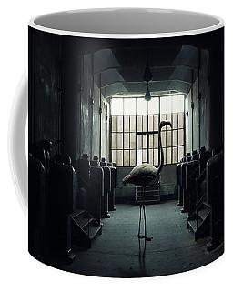 Lost Animals -  Series Nr.1 Coffee Mug