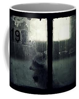 Lost Animals -  Series Nr.3 Coffee Mug