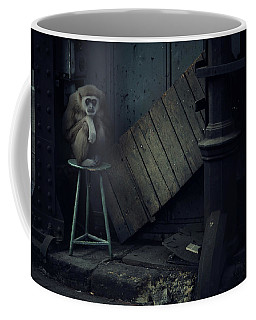 Lost Animals -  Series Nr.4 Coffee Mug
