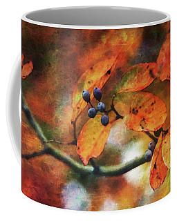 Lost Autumns Beauty 6570 Ldp_2 Coffee Mug