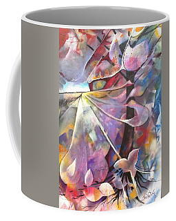 Lost Butterflys Coffee Mug