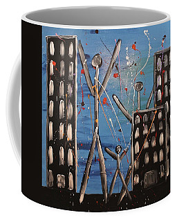 Lost Cities 13-003 Coffee Mug