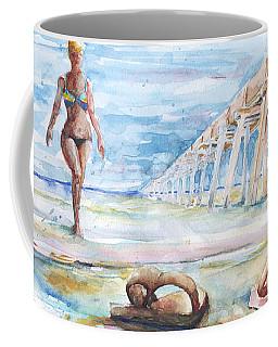 Lost Flops Coffee Mug