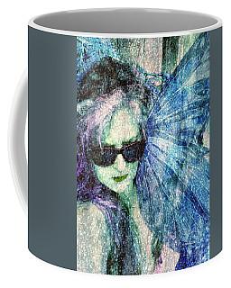Lost In A Lucid Faerie Dream Coffee Mug