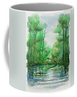 Lost In Colors  Coffee Mug