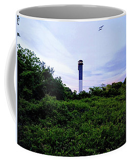 Lost Lighthouse Coffee Mug