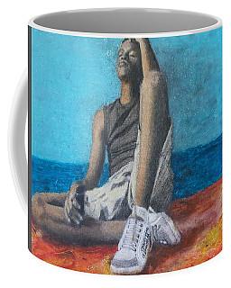 Lost Oasis Coffee Mug