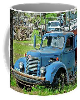 Lost Pride Coffee Mug