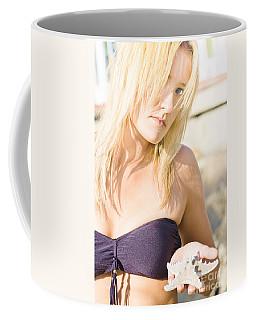 Biologist Photographs Coffee Mugs