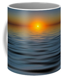 Lost Sun Coffee Mug