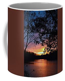Lost Sunset Coffee Mug