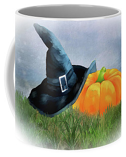 Lost Witches Hat Coffee Mug