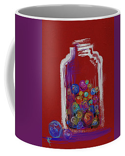 Lost Your Marbles? Coffee Mug