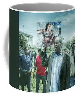 Lost Youth Coffee Mug