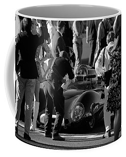 Lotus Climax 15 Coffee Mug