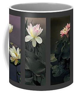 Lotus Collection Coffee Mug