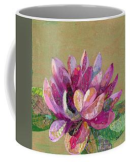Lotus Series II - 4 Coffee Mug